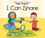 I Can Share : Acorn: Me and My Friends - Daniel Nunn