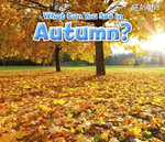 What Can You See in Autumn? - Sian Smith