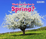 What Can You See in Spring? - Sian Smith