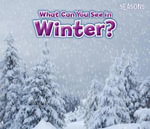 What Can You See in Winter? - Sian Smith