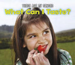 What Can I Taste? - Joanna Issa