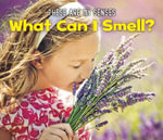 What Can I Smell? - Joanna Issa