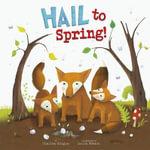 Springtime Weather Wonders Pack A - Charles Ghigna