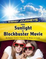 Energy Journeys - Andrew Solway