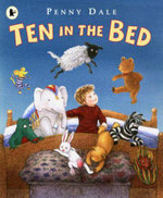 Ten In The Bed - Penny Dale
