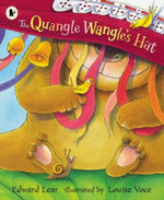 The Quangle Wangle's Hat - Edward Lear
