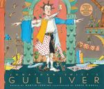Jonathan Swift's Gulliver - Chris Riddell