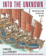 Into The Unknown - Stewart Ross