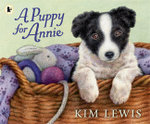 A Puppy for Annie - Kim Lewis