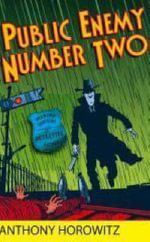 Public Enemy Number Two : Diamond Brothers Series : Book 2 - Anthony Horowitz