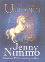 The Night of the Unicorn - Jenny Nimmo