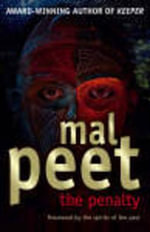 The Penalty - Mal Peet