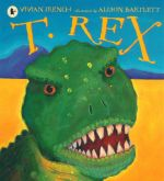 T. Rex - Vivian French