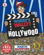 Where's Wally? In Hollywood : Where's Wally Mini Edition Series : Book 4 - Martin Handford