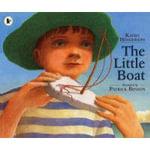 The Little Boat - Kathy Henderson