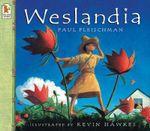 Weslandia - Paul Fleischman