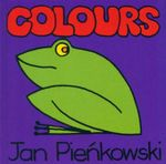 Colours - Jan Pienkowski