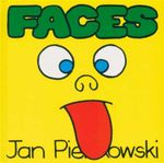 Faces - Jan Pienkowski