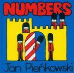 Numbers - Jan Pienkowski
