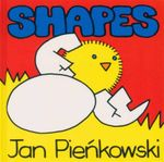 Shapes - Jan Pienkowski