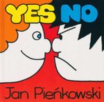 Yes No - Jan Pienkowski