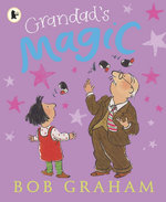 Grandad's Magic - Bob Graham
