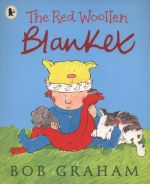 The Red Woollen Blanket - Bob Graham