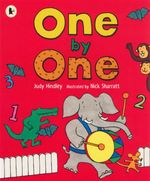 One by One - Judy Hindley