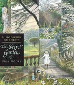 The Secret Garden - Frances HodgsonBurnett