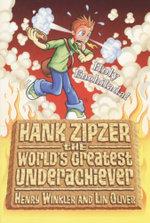Holy Enchilada! : Hank Zipzer Series : Book 6 - Henry Winkler