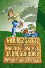 Day of the Iguana : Hank Zipzer Series : Book 3 - Henry Winkler