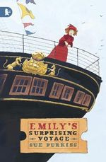 Emily's Surprising Voyage : Racing Reads - Sue Purkiss