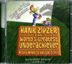 Hank Zipzer : Day of the Iguana - Henry Winkler