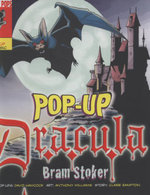 Pop-Up Dracula - Claire Bampton