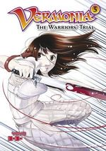The Warriors' Trial : Vermonia Series : Book 5 - Yoyo