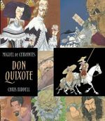 Don Quixote : Walker Illustrated Classics Ser. - Miguel Cervantes