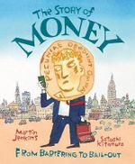 The Story of Money - Martin Jenkins