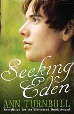 Seeking Eden - Ann Turnbull
