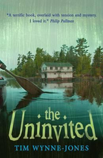 The Uninvited - Tim Wynne Jones