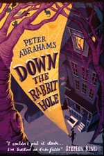 Down the Rabbit Hole : An Echo Falls Mystery - Peter Abrahams