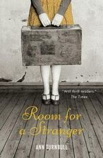 Room for a Stranger - Ann Turnbull