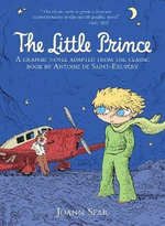 The Little Prince - Joann Sfar
