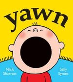 Yawn - Sally Symes