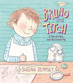 Bruno and Titch - Sheena Dempsey