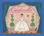 Cinderella - Jane Ray