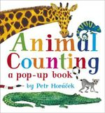 Animal Counting - Petr Horacek