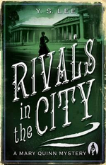 Rivals in the City - YS Lee