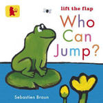 Who Can Jump? - Sebastien Braun