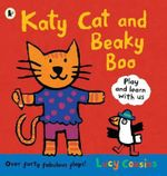 Katy Cat and Beaky Boo - Lucy Cousins