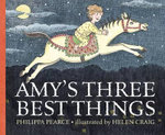 Amy's Three Best Things - Philippa Pearce